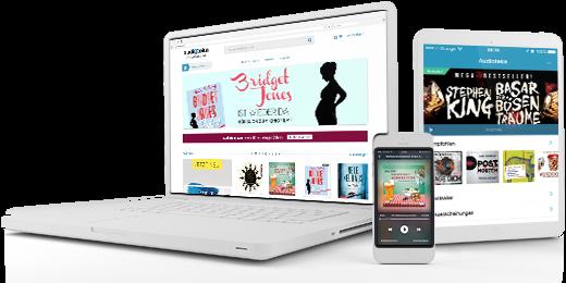 Online hörbücher hören kostenlos
